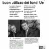 PARCHI: POLLINO; BUON LAVORO SU UTILIZZO FONDI UE